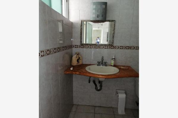 Foto de departamento en venta en avenida principal 10, playa de oro mocambo, boca del río, veracruz de ignacio de la llave, 20495755 No. 08