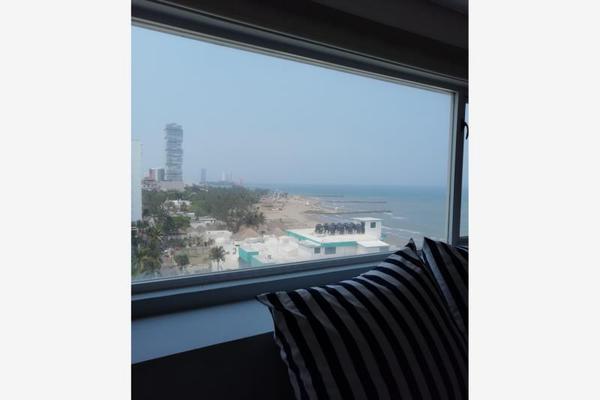 Foto de departamento en venta en avenida principal 10, playa de oro mocambo, boca del río, veracruz de ignacio de la llave, 20495755 No. 13