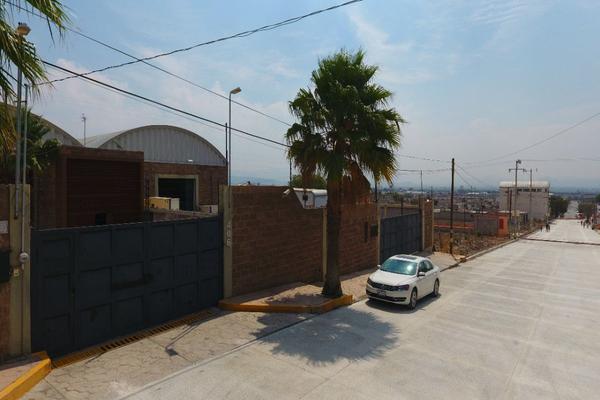 Foto de bodega en renta en avenida principal las palmas , privada santa teresa, pachuca de soto, hidalgo, 7292500 No. 05