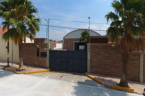 Foto de bodega en renta en avenida principal las palmas , privada santa teresa, pachuca de soto, hidalgo, 7292500 No. 09