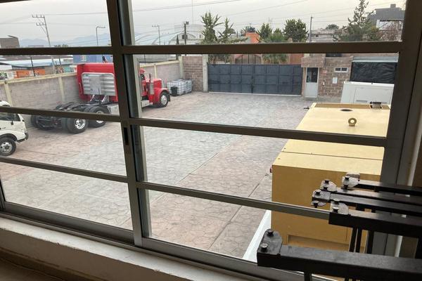 Foto de bodega en renta en avenida principal las palmas , privada santa teresa, pachuca de soto, hidalgo, 7292500 No. 10