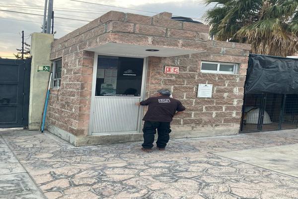Foto de bodega en renta en avenida principal las palmas , privada santa teresa, pachuca de soto, hidalgo, 7292500 No. 12