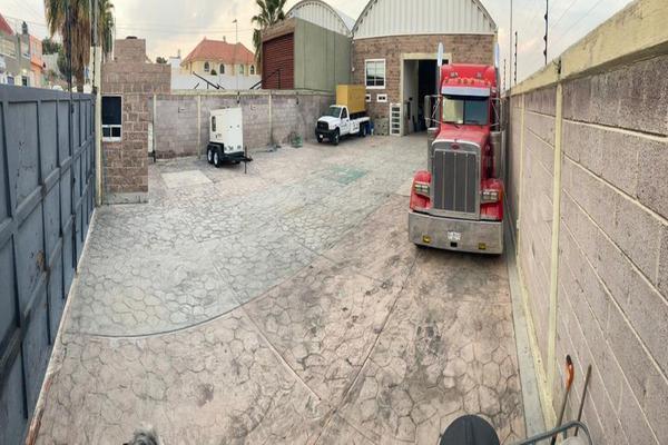 Foto de bodega en renta en avenida principal las palmas , privada santa teresa, pachuca de soto, hidalgo, 7292500 No. 13