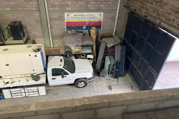 Foto de bodega en renta en avenida principal las palmas , privada santa teresa, pachuca de soto, hidalgo, 7292500 No. 24