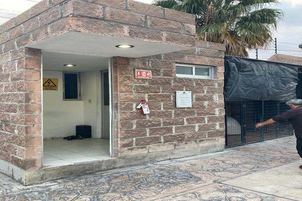 Foto de bodega en renta en avenida principal las palmas , privada santa teresa, pachuca de soto, hidalgo, 7292500 No. 26
