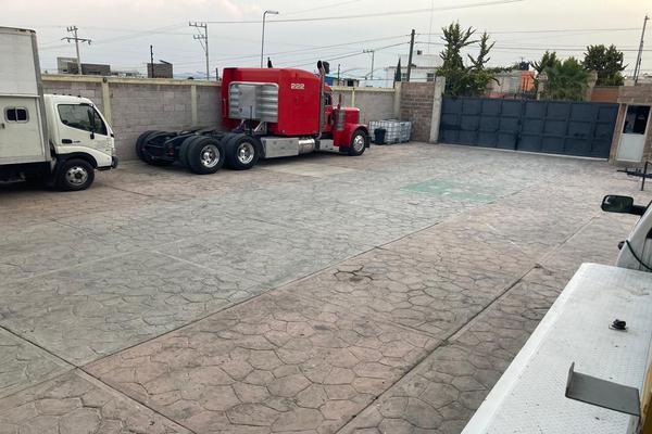 Foto de bodega en renta en avenida principal las palmas , privada santa teresa, pachuca de soto, hidalgo, 7292500 No. 30