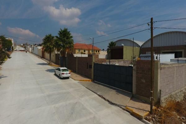 Foto de bodega en renta en avenida principal las palmas , privada santa teresa, pachuca de soto, hidalgo, 7292500 No. 38