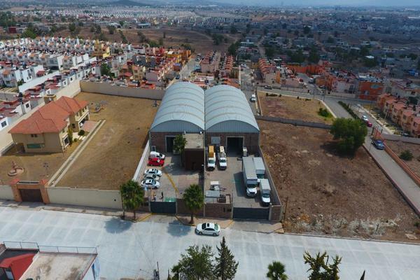 Foto de bodega en renta en avenida principal las palmas , privada santa teresa, pachuca de soto, hidalgo, 7292500 No. 39