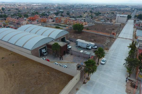 Foto de nave industrial en renta en avenida principal las palmas , santa maría matílde, pachuca de soto, hidalgo, 0 No. 02