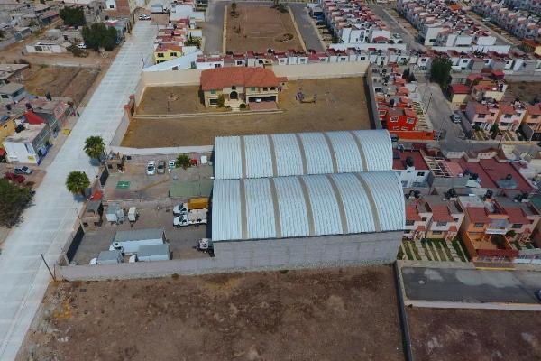 Foto de nave industrial en renta en avenida principal las palmas , santa maría matílde, pachuca de soto, hidalgo, 0 No. 03