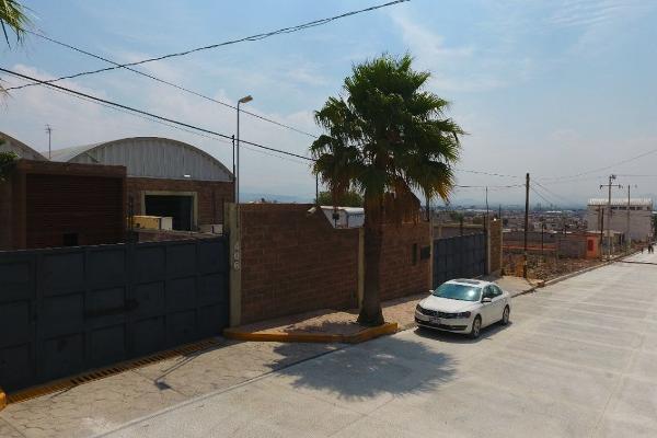 Foto de nave industrial en renta en avenida principal las palmas , santa maría matílde, pachuca de soto, hidalgo, 0 No. 05