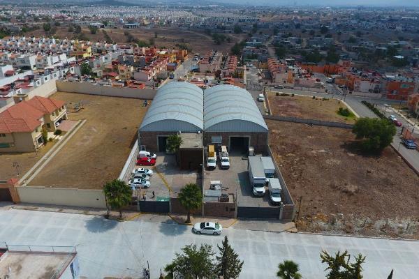Foto de nave industrial en renta en avenida principal las palmas , santa maría matílde, pachuca de soto, hidalgo, 0 No. 07