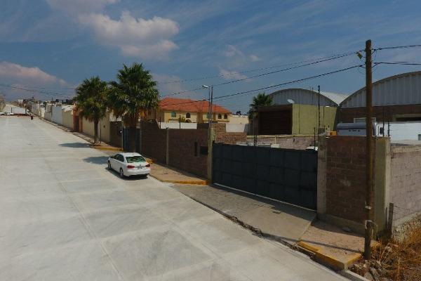 Foto de nave industrial en renta en avenida principal las palmas , santa maría matílde, pachuca de soto, hidalgo, 0 No. 08