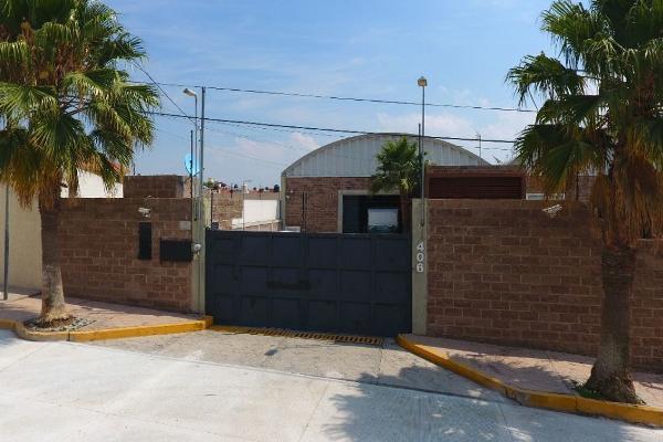 Foto de nave industrial en renta en avenida principal las palmas , santa maría matílde, pachuca de soto, hidalgo, 0 No. 09
