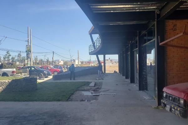 Foto de local en renta en avenida principal , lindavista, zempoala, hidalgo, 12271436 No. 07