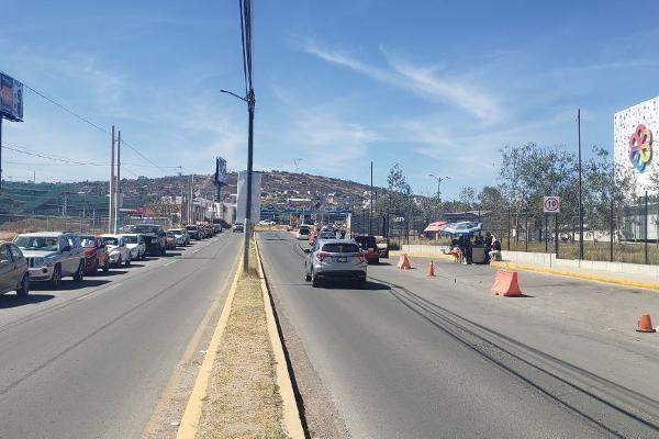 Foto de local en renta en avenida principal , lindavista, zempoala, hidalgo, 12271436 No. 11