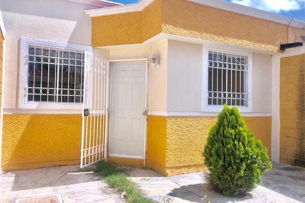 Foto de casa en venta en avenida principal , vivero el manantial, tizayuca, hidalgo, 11436944 No. 02