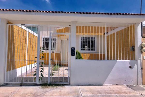 Foto de casa en venta en avenida principal , vivero el manantial, tizayuca, hidalgo, 11436944 No. 03