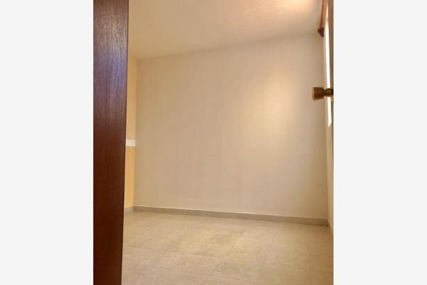Foto de casa en venta en avenida principal , vivero el manantial, tizayuca, hidalgo, 11436944 No. 04