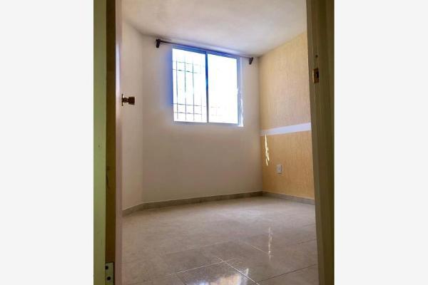Foto de casa en venta en avenida principal , vivero el manantial, tizayuca, hidalgo, 11436944 No. 07