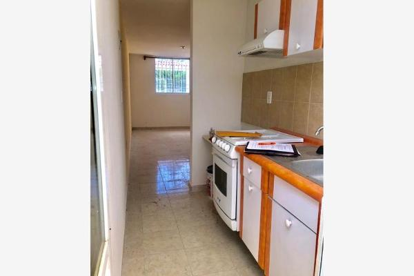 Foto de casa en venta en avenida principal , vivero el manantial, tizayuca, hidalgo, 11436944 No. 11