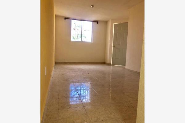 Foto de casa en venta en avenida principal , vivero el manantial, tizayuca, hidalgo, 11436944 No. 12