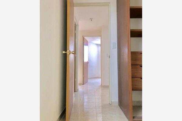 Foto de casa en venta en avenida principal , vivero el manantial, tizayuca, hidalgo, 11436944 No. 16