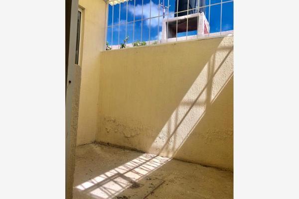 Foto de casa en venta en avenida principal , vivero el manantial, tizayuca, hidalgo, 11436944 No. 17