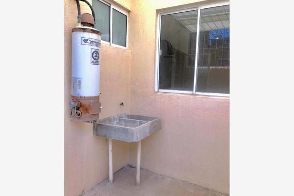 Foto de casa en venta en avenida principal , vivero el manantial, tizayuca, hidalgo, 11436944 No. 18