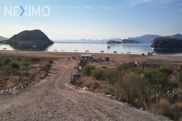 Foto de terreno industrial en venta en avenida profesor domingo carballo félix 113, vizcaíno, mulegé, baja california sur, 5926949 No. 03
