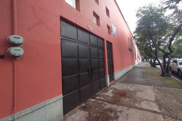 Foto de casa en condominio en renta en avenida progreso 124, barrio santa catarina, coyoacán, df / cdmx, 20530564 No. 01
