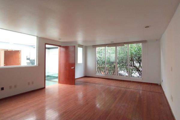 Foto de casa en condominio en renta en avenida progreso 124, barrio santa catarina, coyoacán, df / cdmx, 20530564 No. 03