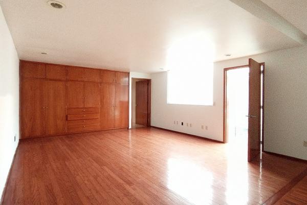 Foto de casa en condominio en renta en avenida progreso 124, barrio santa catarina, coyoacán, df / cdmx, 20530564 No. 04