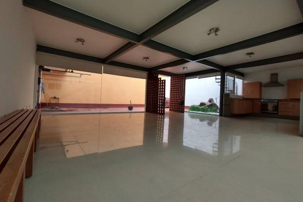 Foto de casa en condominio en renta en avenida progreso 124, barrio santa catarina, coyoacán, df / cdmx, 20530564 No. 16