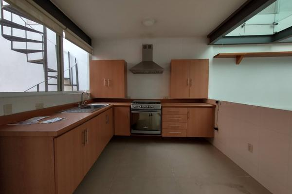 Foto de casa en condominio en renta en avenida progreso 124, barrio santa catarina, coyoacán, df / cdmx, 20530564 No. 17