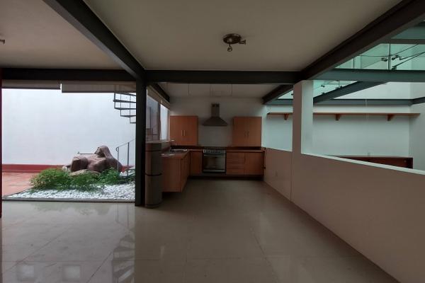 Foto de casa en condominio en renta en avenida progreso 124, barrio santa catarina, coyoacán, df / cdmx, 20530564 No. 24