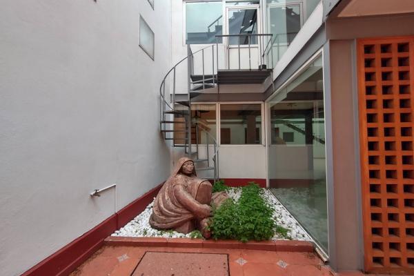 Foto de casa en condominio en renta en avenida progreso 124, barrio santa catarina, coyoacán, df / cdmx, 20530564 No. 25