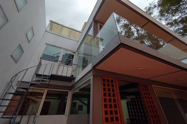 Foto de casa en condominio en renta en avenida progreso 124, barrio santa catarina, coyoacán, df / cdmx, 20530564 No. 29