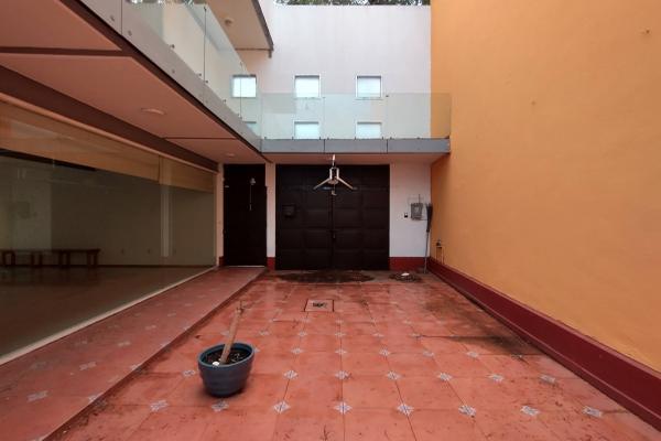 Foto de casa en condominio en renta en avenida progreso 124, barrio santa catarina, coyoacán, df / cdmx, 20530564 No. 30