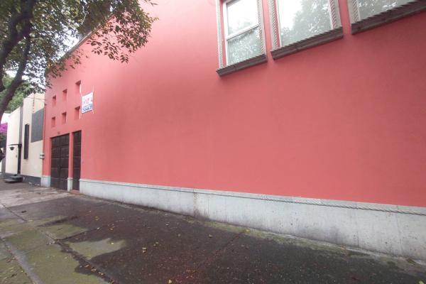 Foto de casa en condominio en renta en avenida progreso 124, barrio santa catarina, coyoacán, df / cdmx, 20530564 No. 31