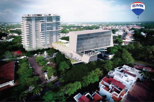 Foto de departamento en venta en avenida prolongacion de 27 de febrero , club campestre, centro, tabasco, 5339240 No. 01