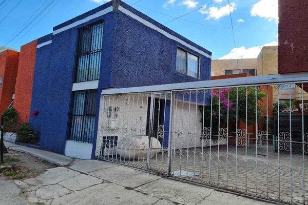 Foto de casa en venta en avenida prolongación ignacio zaragoza 2 - 16 , el jacal, querétaro, querétaro, 20037411 No. 03
