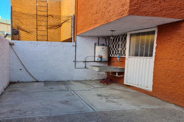Foto de casa en venta en avenida prolongación ignacio zaragoza 2 - 16 , el jacal, querétaro, querétaro, 20037411 No. 12