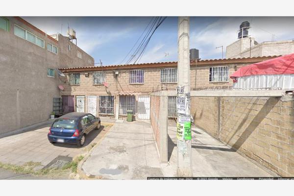 Foto de casa en venta en avenida prolongación manuel escandón (unidad habitacional ex lienzo charro) 64, chinampac de juárez, iztapalapa, df / cdmx, 20470126 No. 01