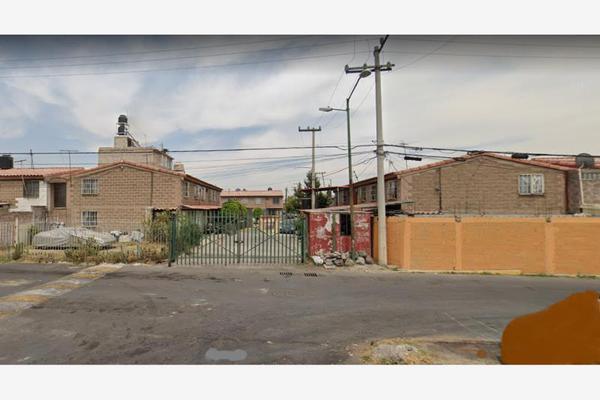 Foto de casa en venta en avenida prolongación manuel escandón (unidad habitacional ex lienzo charro) 64, chinampac de juárez, iztapalapa, df / cdmx, 20470126 No. 02