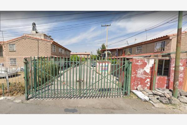 Foto de casa en venta en avenida prolongación manuel escandón (unidad habitacional ex lienzo charro) 64, chinampac de juárez, iztapalapa, df / cdmx, 20470126 No. 03
