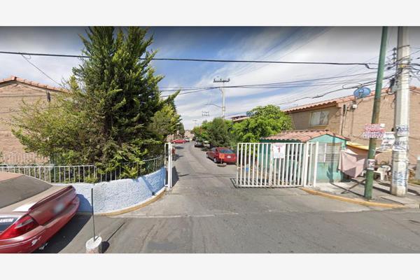 Foto de casa en venta en avenida prolongación manuel escandón (unidad habitacional ex lienzo charro) 64, chinampac de juárez, iztapalapa, df / cdmx, 20470126 No. 05