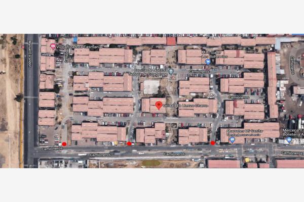 Foto de casa en venta en avenida prolongación manuel escandón (unidad habitacional ex lienzo charro) 64, chinampac de juárez, iztapalapa, df / cdmx, 20470126 No. 08