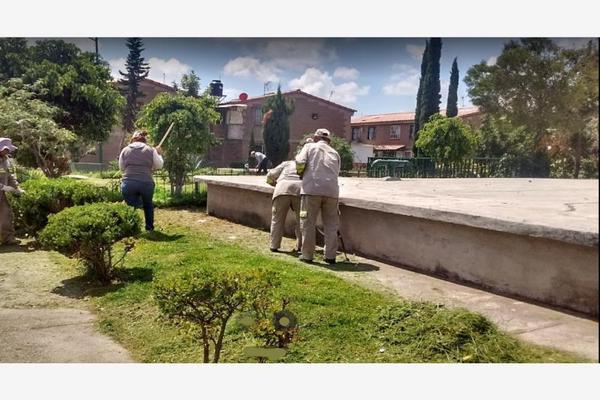 Foto de casa en venta en avenida prolongación manuel escandón (unidad habitacional ex lienzo charro) 64, chinampac de juárez, iztapalapa, df / cdmx, 20470126 No. 11