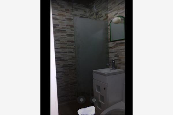 Foto de casa en venta en avenida prolongación manuel escandón (unidad habitacional ex lienzo charro) 64, chinampac de juárez, iztapalapa, df / cdmx, 20470126 No. 14